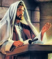 images Jézus a zsinagógban