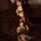 Zsuzsa horgolt virágja