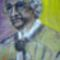 Bálványos Huba portré