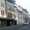 Civitas Hotel-Rákóczi utca