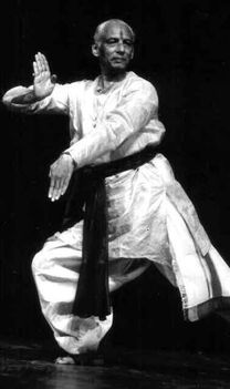Guru Vempati Chinna Satyam