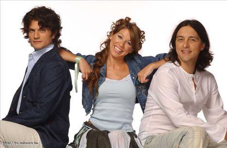 Maximó és Flor és Lorenzo