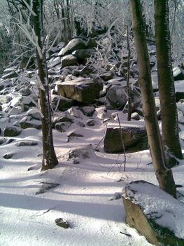 Téli kövek