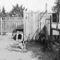 Árnyékszék - azaz WC -1940-es évek