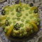 Citromhabos torta