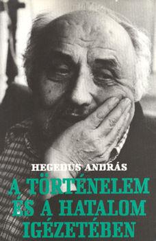 Hegedüs András könyve