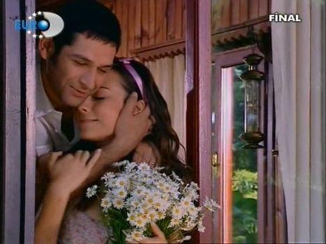 Zeynep és Kerim