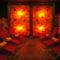 Relax szoba