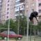 Rottweiler a nagy ugrás