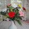 Szines virág szülinapra