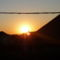 2012 augusztusi naplemente.