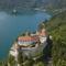 Bledi tó a sziget és a vár!