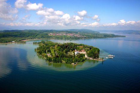 Bodeni tó
