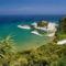 Korfu szigete