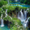 Plitvice Lakes, National Park, Unesco World