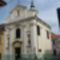 A magyar ispita templom