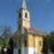 A szigeti Szent Rókus és Sebestyén templom