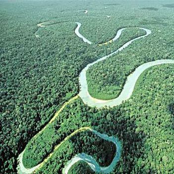 A világ leghosszabb folyója, Amazonas