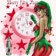 Békés, Boldog Új évet   Kívánok!