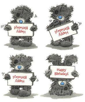 Boldog születésnapot!