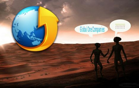 GlobalOne Companies 2