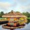 Ház az Amazonason