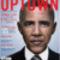 Obama az Uptownban