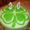 Szerencse torta