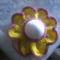 virág tojástartó
