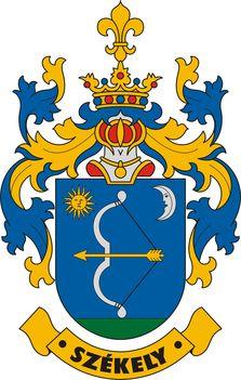 Szekely címer