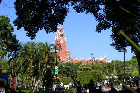 Mexikó 135
