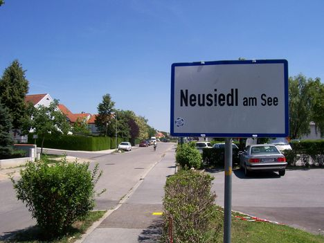 Neusiedel am See