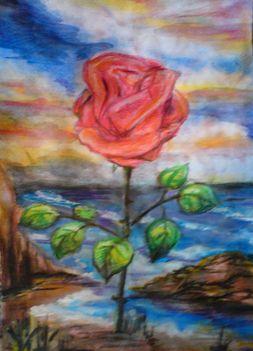 Remény Rózsa