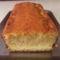Grízes narancsos sütemény
