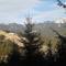 Hagymás hegység az Egyeskővel.