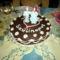 Mogyoró krémes torta 016