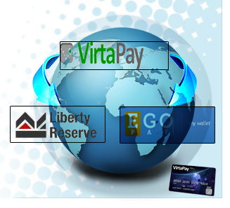 Global virtapay