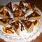 Narancsos sütemény