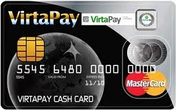 virtapay CARD