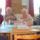 Húsvéti készülődés az Idősek klubjában 2013