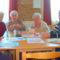 Húsvéti készülődés az Idősek klubjában 2013 1