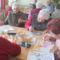 Húsvéti készülődés az Idősek klubjában 2013 7
