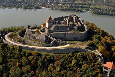 Dunakanyar, Visegrád