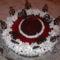 Gumi torta