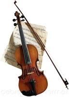 Móra Ferenc  :  A hegedű