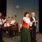 Nőnapi Operett és Nóta Gála Záhonyban 2013.03.08