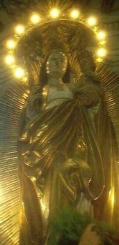 Babba-Mária