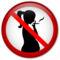 Dohányozni tilos