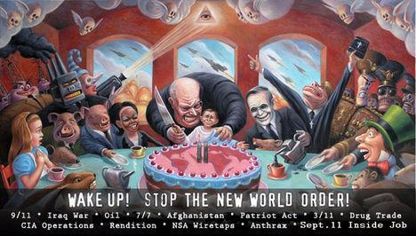 Ébredj! Ne az új világ diktáljon!