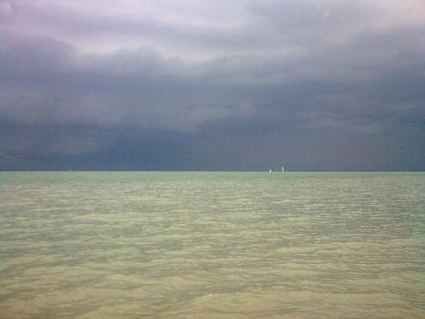 """Egy """" kis """" vihar..."""